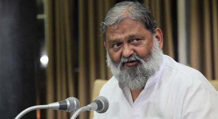 Haryana Home Minister Anil Vij said now farmers can sell crops anywhere