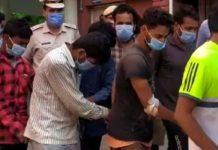 Haryana Police nabbed 8 cyber thugs from Jamtara and Karnataka