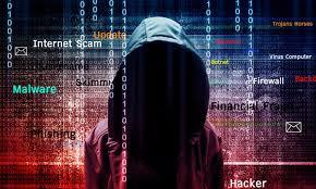Haryana Police unearth novel cyber crime, five held
