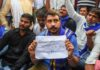 Bhim Army chief detained following protests in Delhi over Hathras rape case