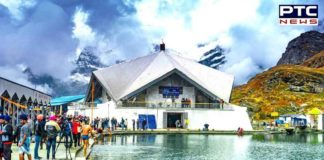 First batch of yatris leave for Hemkund Sahib in 2020, reopens today