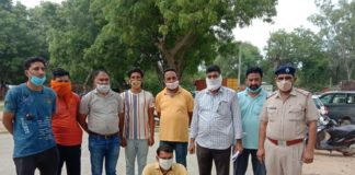 Heroin worth Rs 35 lakh seized in Sirsa | Haryana Police