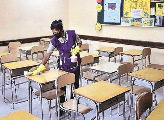 Schools to open in Himachal Pradesh from September 21