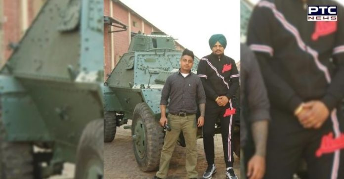 Sidhu Moose Wala New Song Game Is Motivating: Director Hunny Singh