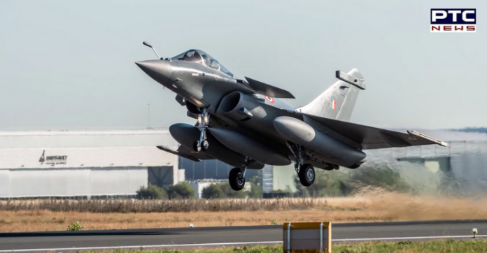 Rafale in India: Second batch of Rafale fighter jets to arrive today