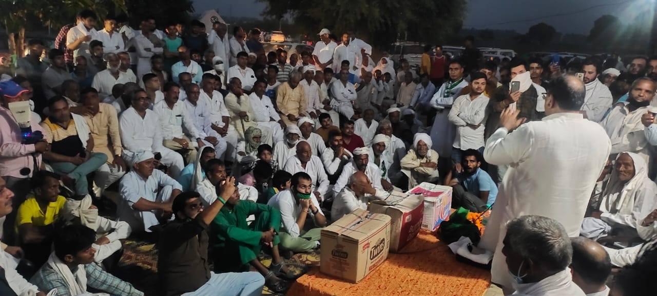 INLD Leader Abhay Chautala Attacks on Haryana BJP Govt (1)