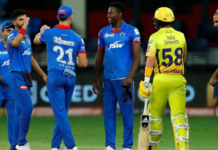 DC vs CSK Highlights: Prithvi Shaw stars as Delhi Capitals defeat Yellow Army