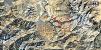 Chinese Army Transgrssed Indian Side of LAC At Chumar | Chepuzi Camp