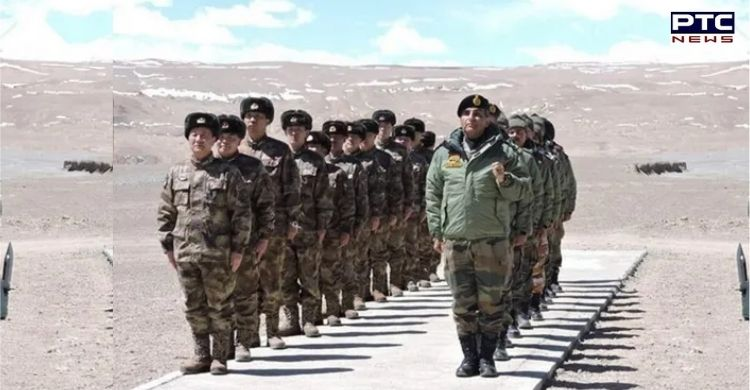 India and China to hold Corps Commander-level talks in next 2-3 days