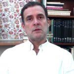 India is reeling under Modi-made disasters says Rahul Gandhi