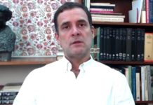 India is reeling under Modi-made disasters says Rahul Gandhi