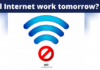 Will the internet services be suspended tomorrow? Read full story here!