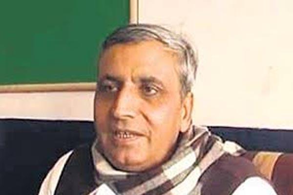 JP Dalal on Farmer Bills Farmers Protest Haryana Hindi News