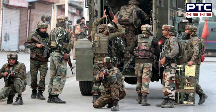 Pulwama Encounter in Jammu and Kashmir: Two terrorists killed in encounter in Pulwama district of Jammu and Kashmir on Tuesday.