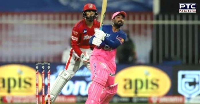 KXIP vs RR Highlights: Sanju Samson, Rahul Tewatia star as Rajasthan Royals beat Kings XI Punjab in an epic chase