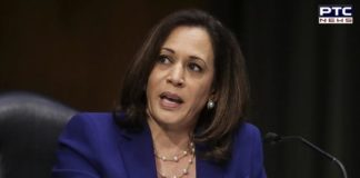 Kamala Harris on Donald Trump Statement on Coronavirus Vaccine