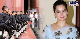 Kangana Ranaut Given Y Security After PoK Remarks | Home Ministry