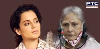 Jaya ji, what if Shweta, Abhishek were in my place: Kangana Ranaut