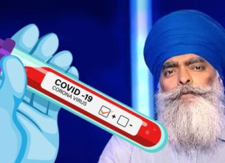 Khalsa Aid founder Ravi Singh tests positive for COVID-19