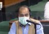 More than 2 crores salaried employees have lost their job: Adhir Ranjan Chowdhury