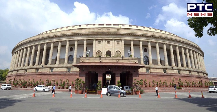 Farmers Produce Trade Commerce and Agreement Bill passed in Lok Sabha