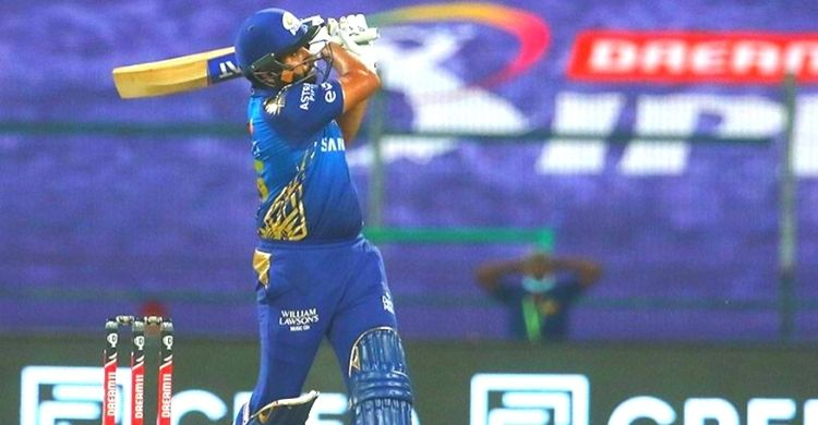 MI vs KKR, IPL 2020: Rohit Sharma's destructive batting ...