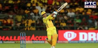 MS Dhoni's comment post-loss against Rajasthan Royals suggest 'it's all over' for CSK
