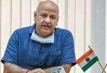 Delhi Deputy CM Manish Sisodia recovers from COVID-19