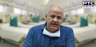 Delhi Deputy CM Manish Sisodia shifted to hospital following low oxygen levels
