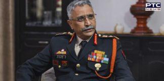Indian Army Chief Manoj Mukund Narvane on LAC Situation | India China