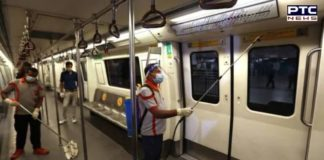 Unlock 4: Metro Services Resume in India Including Delhi, Noida
