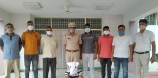 Most wanted criminal arrested Haryana Latest News