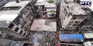 Maharashtra: 20 killed after multi-storey building collapses in Bhiwandi