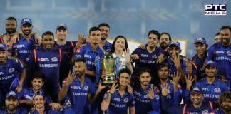 IPL 2020: Mumbai Indians (MI) Squad and Schedule | Rohit Sharma
