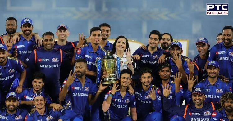 IPL 2020: Mumbai Indians (MI) Squad and Schedule   Rohit Sharma
