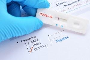 No guarantee any Covid-19 vaccine in development will work WHO