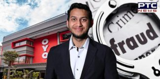 Oyo founder Ritesh Aggarwal booked for fraud and criminal conspiracy