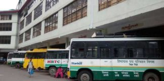 Operation of night buses on three routes in the state from 5th September