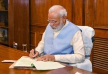 PM to Review Status of COVID management in 7 High Focus States