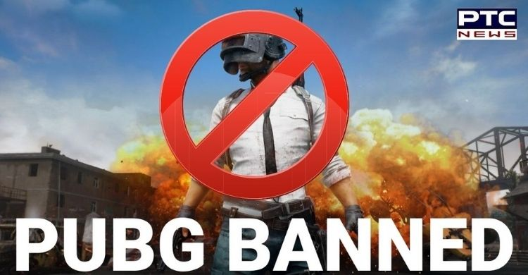India Ban PUBG and 118 Other Mobile Applications