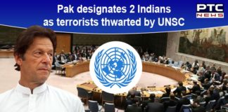 Pak efforts to designate 2 Indians as terrorists thwarted by UNSC