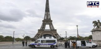 Major blast heard all over Paris and nearby suburbs: Report