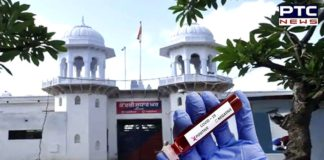Patiala Central Jail is macro containment zone | 40 more test positive