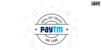 Paytm app is again available on Google Play Store for download