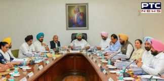 Punjab lists piped water supply, sanitation as priority sectors for 15th Finance Commission grants