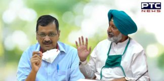 "Sidhu, ""Kejriwal's oximeter plan for Punjab can trigger community spread"""