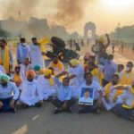 Punjab Youth Congress President detained in connection with burning tractor near India Gate