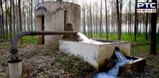 Punjab tops in over-exploiting groundwater in the country