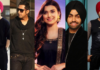 Diljit Dosanjh, Ammy Virk & others support farmers on social media