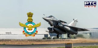 Rafael is 'Sardar' of fighter planes says Home Minister Anil Vij